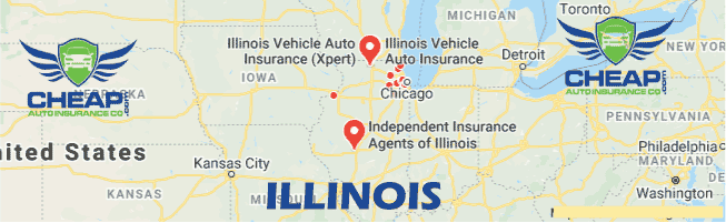 Cheap Car Insurance In Illinois Better Savings Today