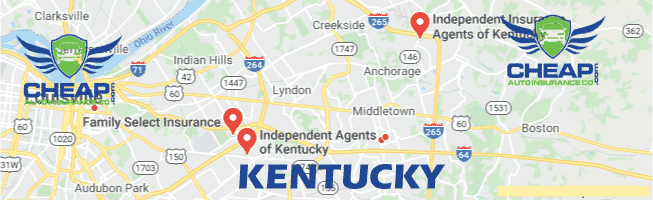 Cheap Car Insurance In Kentucky Getting Lower Rates