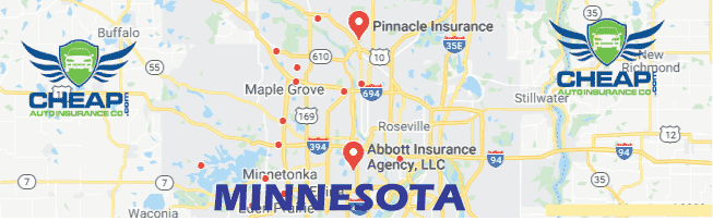 Cheap Car Insurance In Minnesota Lower Rates